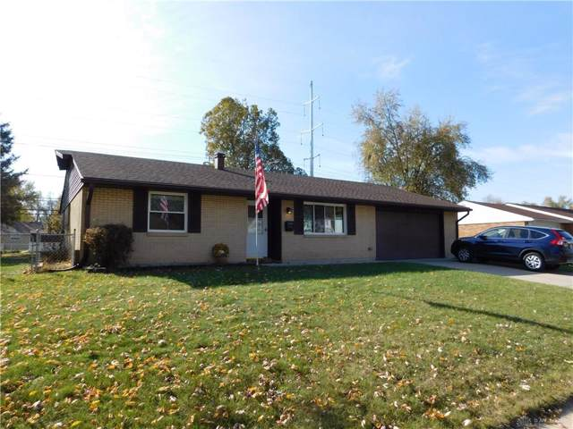 1006 Terracewood Drive, Englewood, OH 45322 (MLS #805844) :: The Gene Group