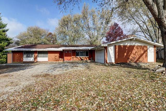 1200 Us 42, Xenia Twp, OH 45384 (MLS #805852) :: The Gene Group