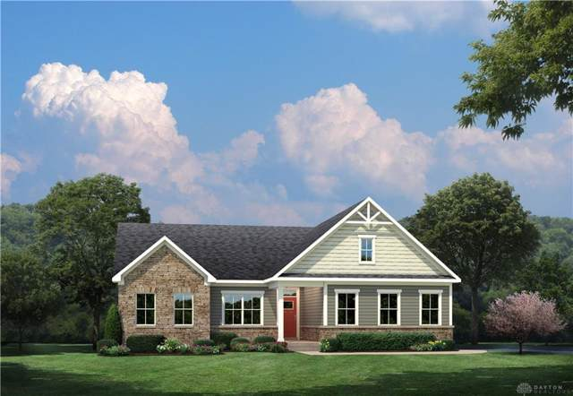 2410 Hawes Drive, Beavercreek Township, OH 45434 (MLS #805861) :: Denise Swick and Company