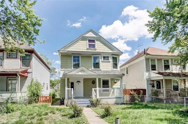 24 Edgar Avenue, Dayton, OH 45410 (MLS #805870) :: Denise Swick and Company