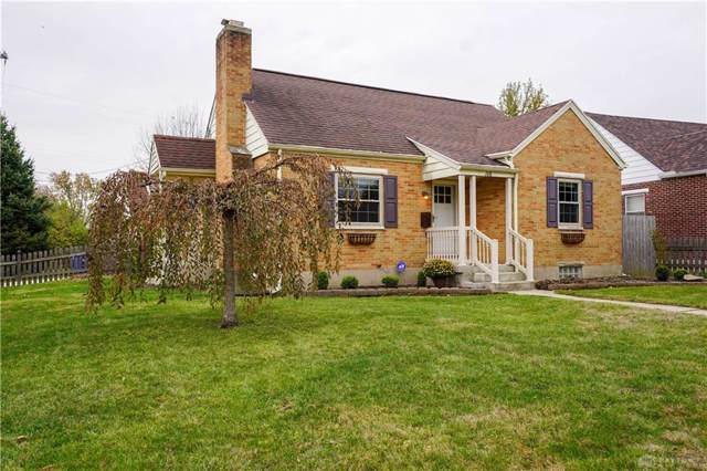 748 Greenmount Boulevard, Dayton, OH 45419 (MLS #805887) :: Denise Swick and Company