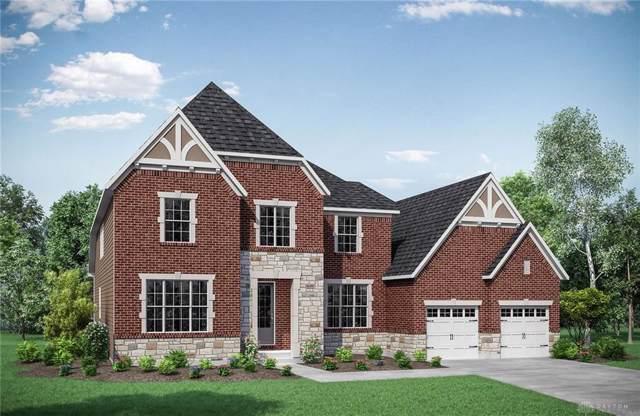 5659 Sentinel Oak Drive, Mason, OH 45040 (MLS #805899) :: Denise Swick and Company