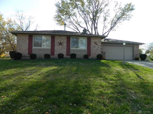 1501 Hyannis Drive, Springfield, OH 45503 (MLS #805900) :: The Gene Group