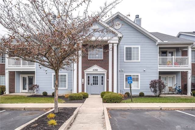 3092 Westminster Drive #205, Beavercreek, OH 45431 (MLS #805911) :: Denise Swick and Company