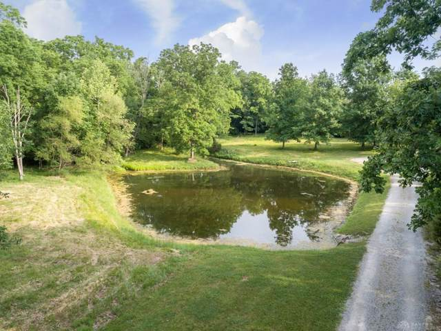 Lot 9 Handy Way, Clearcreek Twp, OH 45036 (MLS #805912) :: Denise Swick and Company