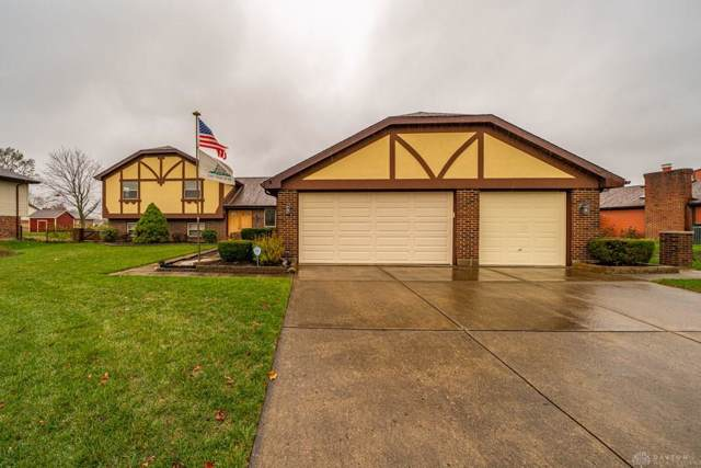 2390 Tulane Drive, Dayton, OH 45431 (MLS #805931) :: Denise Swick and Company