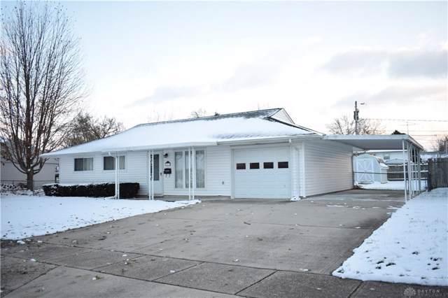 1031 Carman Avenue, New Carlisle, OH 45344 (MLS #805937) :: Denise Swick and Company
