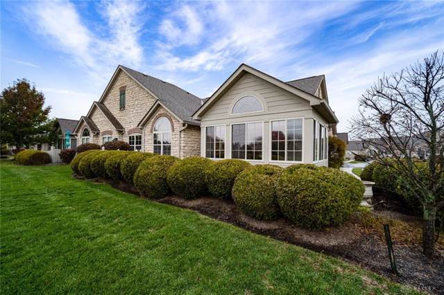 7006 Creekside Circle, Fairborn, OH 45324 (MLS #805941) :: The Gene Group