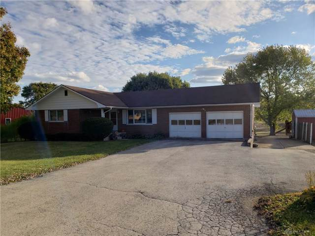 4433 St Rt 73, Wilmington, OH 45177 (MLS #805942) :: The Gene Group