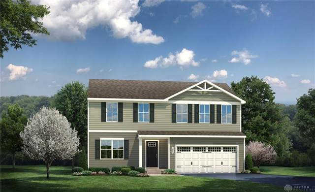 5831 Bentwood Drive, Franklin Twp, OH 45042 (MLS #805949) :: Denise Swick and Company