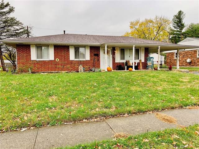 1720 Ottawa Drive, Xenia, OH 45385 (MLS #805970) :: Denise Swick and Company