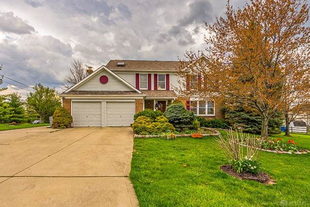 8412 Paul Drive, West Chester, OH 45069 (MLS #805976) :: Denise Swick and Company