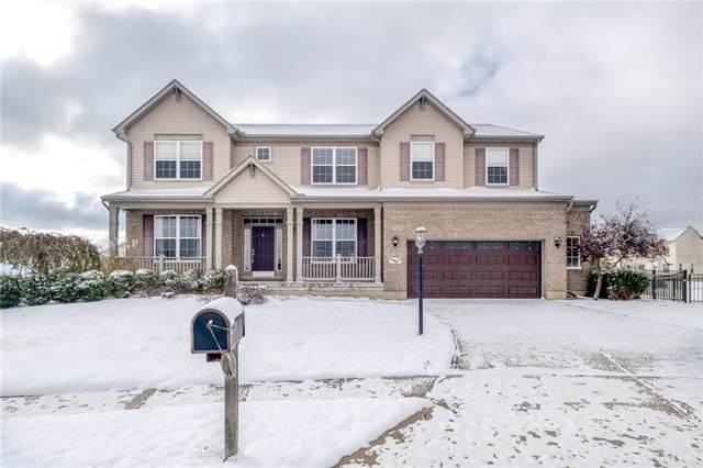 6906 Emory Place, Huber Heights, OH 45424 (MLS #805983) :: The Gene Group