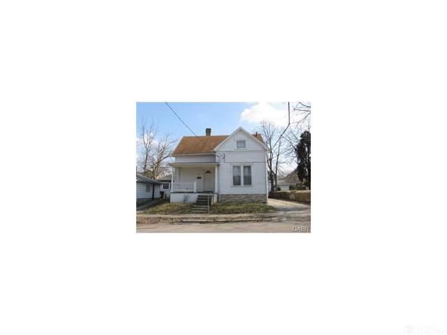 42 Margaret Street, Dayton, OH 45410 (MLS #805992) :: Denise Swick and Company