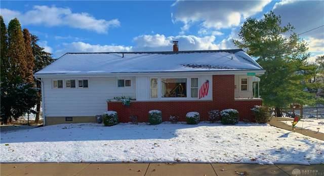 5779 Chillicothe Street, Bowersville Vlg, OH 45307 (MLS #805995) :: The Gene Group