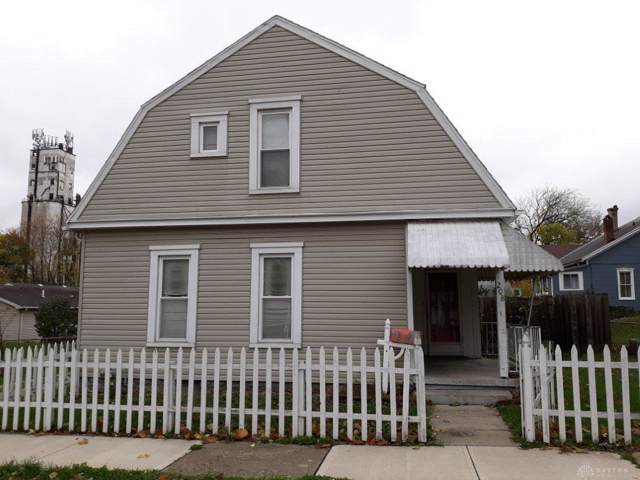 208 Crawford Street, Troy, OH 45373 (MLS #806006) :: Denise Swick and Company