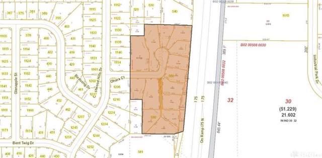 Lot 0022 O Hara Court, Vandalia, OH 45377 (MLS #806033) :: Denise Swick and Company