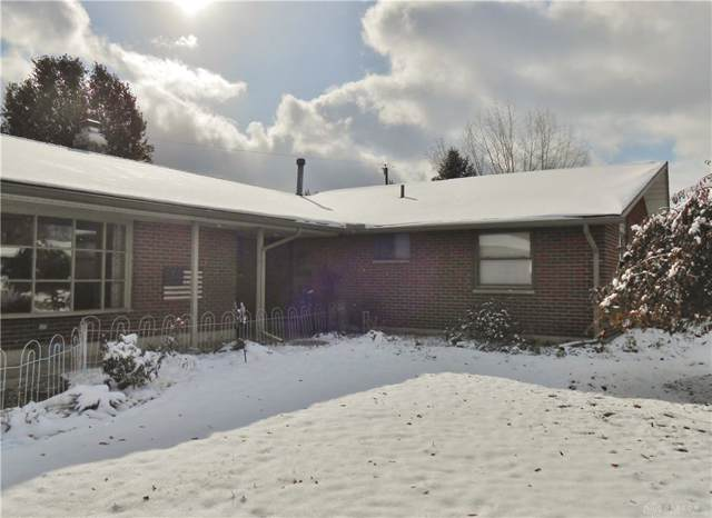 4855 Pacific Court, Huber Heights, OH 45424 (MLS #806048) :: Denise Swick and Company
