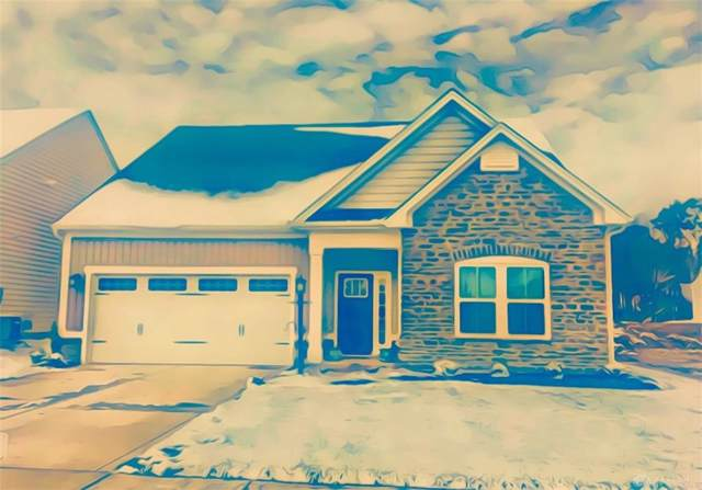 7200 Bostelman Place, Huber Heights, OH 45424 (MLS #806053) :: Denise Swick and Company