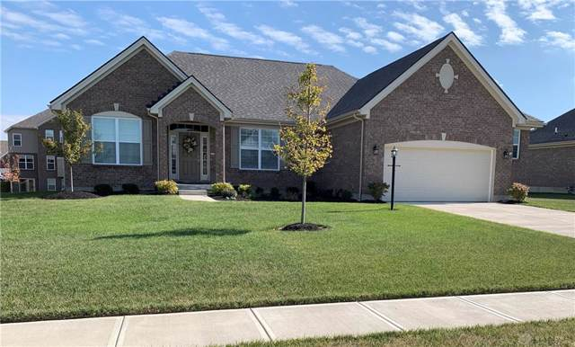 10940 Bromsgrove Court, Centerville, OH 45458 (MLS #806061) :: Denise Swick and Company