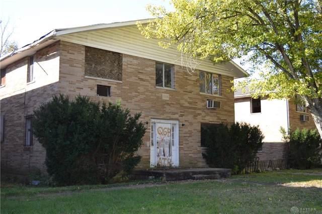 5008 Prescott Avenue, Dayton, OH 45406 (MLS #806084) :: The Gene Group