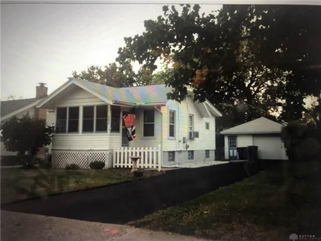 1229 Edward Drive, Dayton, OH 45420 (MLS #806102) :: The Gene Group