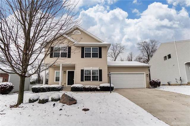 3005 Kant Place, Beavercreek, OH 45431 (MLS #806112) :: Denise Swick and Company