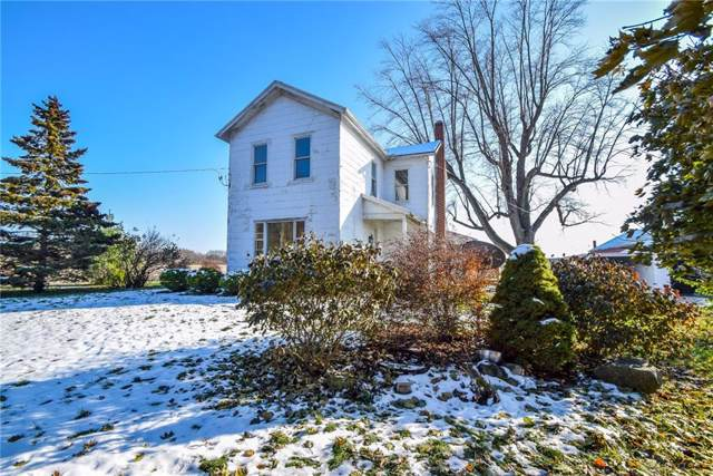 536 Monroe Concord Road, Troy, OH 45373 (MLS #806125) :: The Gene Group