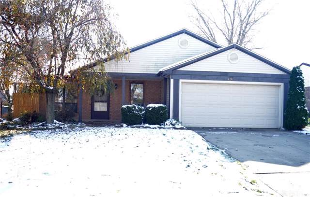 6292 Shull Road, Huber Heights, OH 45424 (MLS #806130) :: Denise Swick and Company