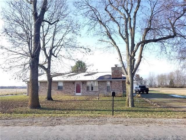 991 Gultice Road, New Jasper Twp, OH 45385 (MLS #806138) :: The Gene Group