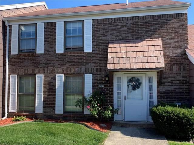 3202 Roanoke Court, Fairborn, OH 45324 (MLS #806155) :: Denise Swick and Company