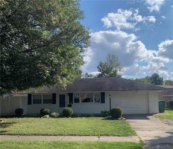 3595 Hertland Drive, Dayton, OH 45439 (MLS #806162) :: Denise Swick and Company