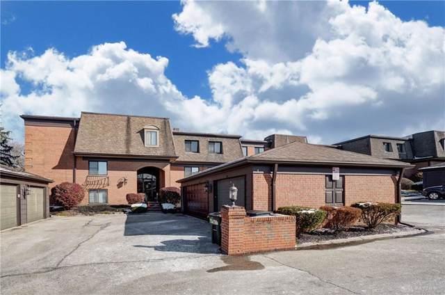 1600 Pine Tree Lane #30, West Carrollton, OH 45449 (MLS #806172) :: Denise Swick and Company
