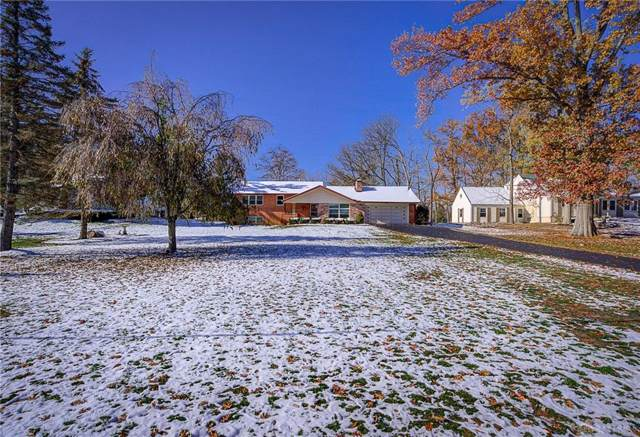 7225 Brantford Road, Butler Township, OH 45414 (MLS #806184) :: Denise Swick and Company