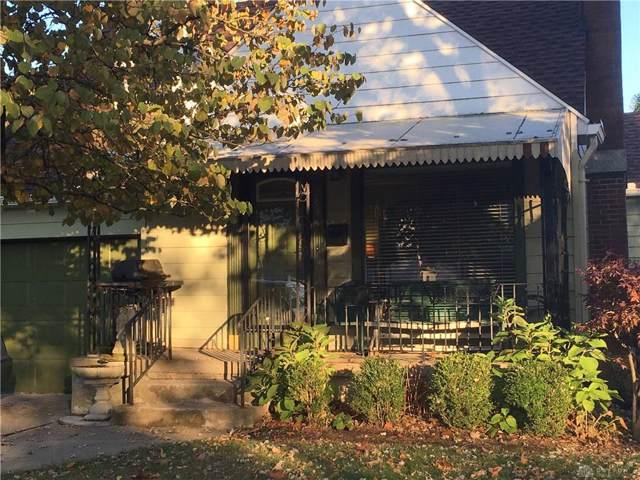 2844 Winburn Avenue, Dayton, OH 45420 (MLS #806188) :: Denise Swick and Company