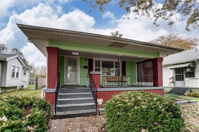 2741 Kennedy Avenue, Dayton, OH 45420 (MLS #806191) :: Denise Swick and Company