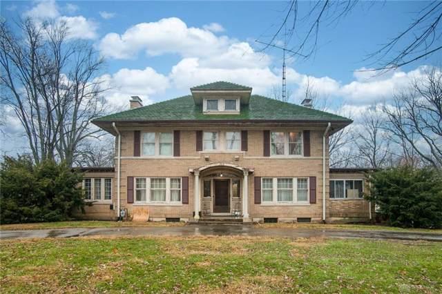 263 Clinton Street, Clayton, OH 45315 (MLS #806199) :: Denise Swick and Company