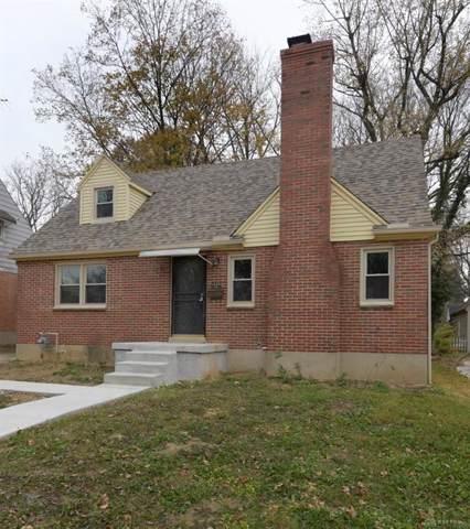 1830 Shaftesbury Road, Dayton, OH 45406 (MLS #806200) :: Denise Swick and Company