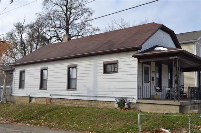 1058 Demphle Avenue, Dayton, OH 45410 (MLS #806204) :: Denise Swick and Company