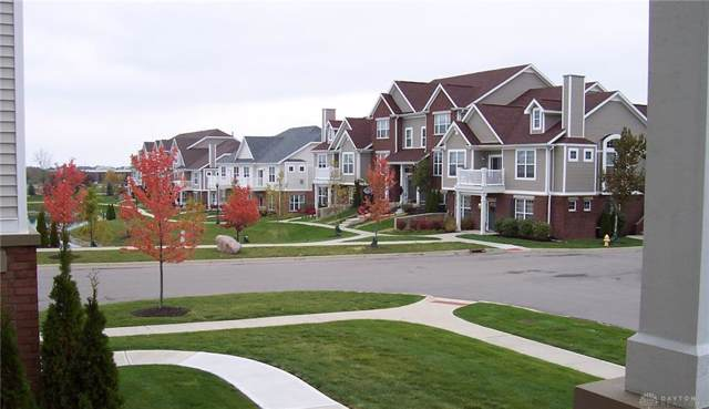 2706 Gardenia Avenue #1, Beavercreek, OH 45431 (MLS #806205) :: The Gene Group