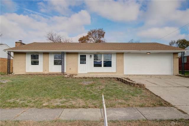317 Applehill Drive, West Carrollton, OH 45449 (MLS #806218) :: Denise Swick and Company