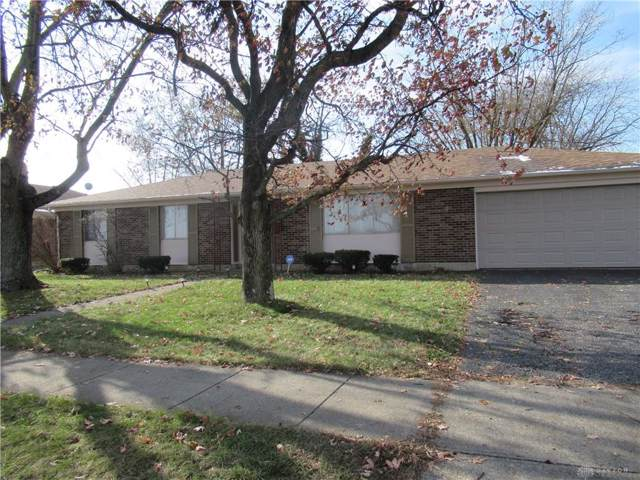 3513 Olive Road, Trotwood, OH 45426 (MLS #806233) :: Denise Swick and Company