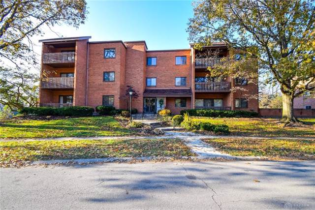 3285 Southdale Drive #3, Kettering, OH 45409 (MLS #806269) :: The Gene Group