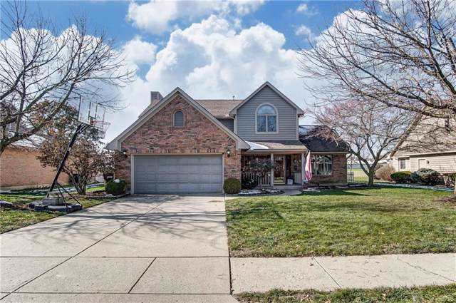 371 Winterset Drive, Englewood, OH 45322 (MLS #806271) :: Denise Swick and Company