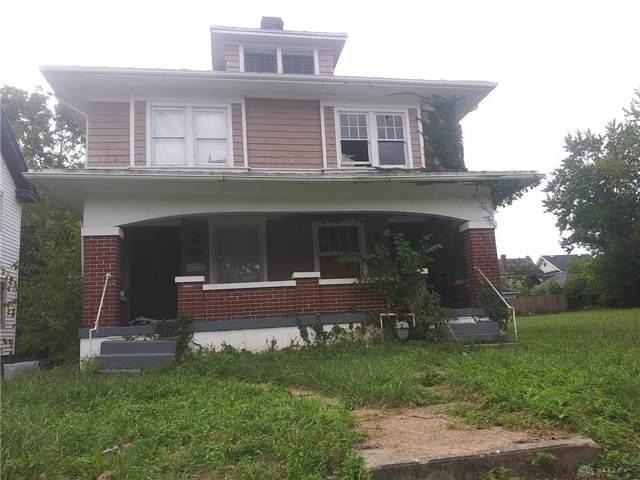 2605 Main Street, Dayton, OH 45405 (MLS #806279) :: Denise Swick and Company