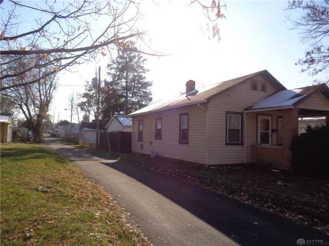 1014 Weng Avenue, Dayton, OH 45420 (MLS #806291) :: Denise Swick and Company