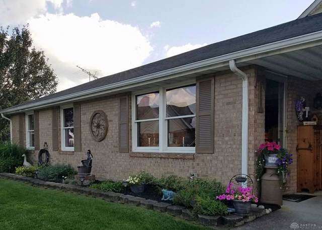 2504 Glasgow Drive, Troy, OH 45373 (MLS #806293) :: The Gene Group