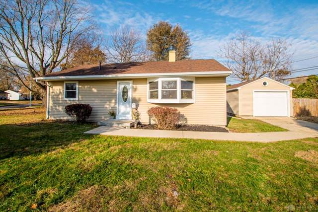 2397 Vale Drive, Kettering, OH 45420 (MLS #806306) :: The Gene Group
