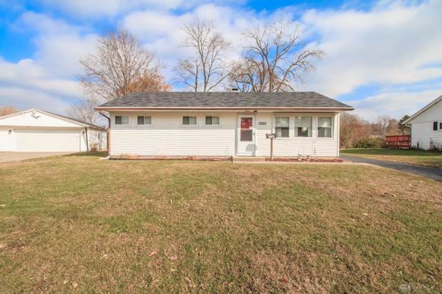 2749 Ghent Avenue, Kettering, OH 45420 (MLS #806330) :: The Gene Group