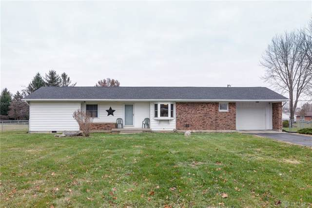 4060 State Route 571, Troy, OH 45373 (MLS #806331) :: The Gene Group